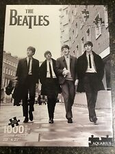 The Beatles 1000 Piece Puzzle