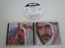 FRANK ZAPPA/SHEIK YERBOUTI(ZAPPA RECORDS CDZAP 28) CD ALBUM