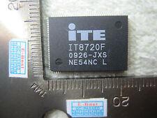 1x ITE8720F ITB720F 1T8720F IT872OF IT8720FJXS IT8720F JXS QFP128 IC Chip