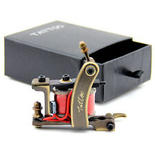 New Top Professional Handmade Copper Tattoo Machine For Liner Supply