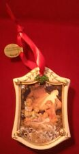 "Hummel Christmas Ornament ""Silent Night"""