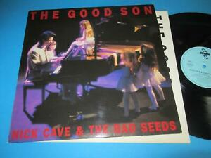 Nick Cave & The Bad Seeds / The Good Son (GER 1990, INT 146.860) - LP