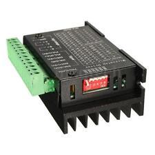 CNC Single Axis 4A 42V TB6600 2/4 Phase Hybrid Stepper Motor Driver Controller