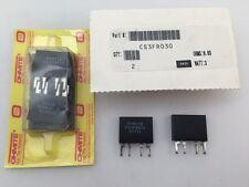 Pack of 100 RES 0.04 OHM 1/% 3W 2512 CRA2512-FZ-R040ELF