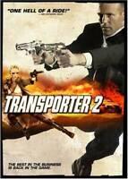 Transporter 2 - DVD - VERY GOOD