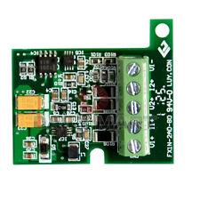 New Mitsubishi Analog Input Expansion Board Plc Fx1N-2Ad-Bd