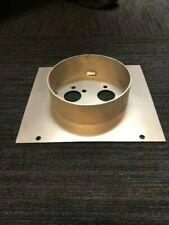 Chinese diesel heater floor mounting plate - planar