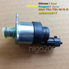 Fuel Pressure Regulator Control Valve 0928400617  Fuel Metering Solenoid Valve