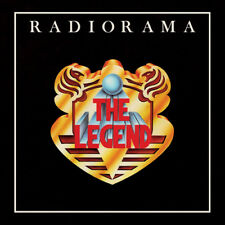 Radiorama : The Legend CD 30th Anniversary  Album (2016) ***NEW*** Amazing Value