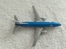 DRAGON WINGS KLM B737-300 MODEL PLANE - REG. NO. PH-BDJ - IN ORIGINAL  BOX