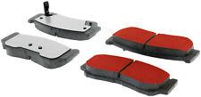 Disc Brake Pad Set fits 2007-2009 Hyundai Santa Fe  CENTRIC PARTS