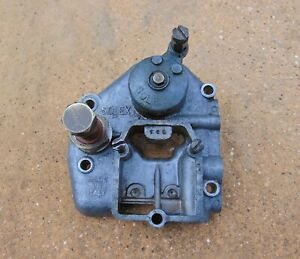 Classic Solex C40 ADDHE Carburettor Top Lid Vergaser GTV Alfa Romeo C40ADDHE