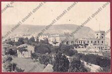 ANCONA SIROLO 04 Cartolina viaggiata (1908?) Fot. FAGGIOLI