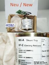 MERLIN GERIN mx-a Shunt Trip xf-e CIERRE Disparador 685658