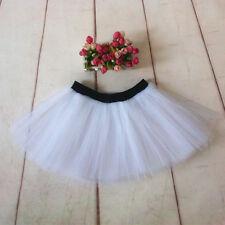 NEW Ladies Girls Women Adult Tutu Skirts Mini Ballet Princess Fancy Dress Party