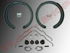 Handbremsbacken, Feststellbremse & Federn Satz Hardware Cadillac SRX 2004-2009