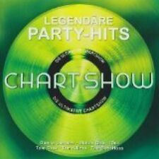 Ultimative Chartshow (RTL) Legendäre Party-Hits [2 CD]