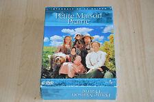 Coffret DVD La petite maison dans la prairie - intégrale saison 3 - VF