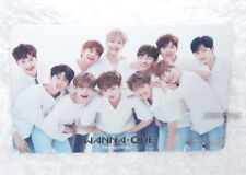 Wanna One Mini Album Vol.1 1X1=1 To Be One Taiwan Promo iPass Card