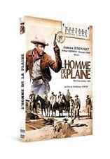 """DVD """"L'Homme de la plaine"""" James Stewart    NEUF SOUS BLISTER"""