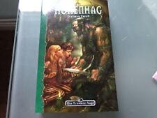 Das Schwarze Auge 96 Hohenhag DSA Fantasy Roman Dietmar Preuß