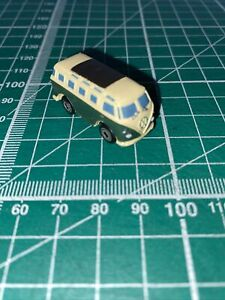 Micro Machines, Galoob, 1998 VW Type 1 Splity, Volkswagens Collection #15