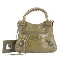 Balenciaga-Anis-Mini-Classique-Handbag-Purse-Rare  Balenciaga-Anis-Mini-Classiqu