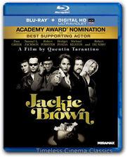 Jackie Brown Blu-ray New Pam Grier Samuel L. Jackson Robert Forster