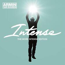 ARMIN VAN BUUREN - INTENSE (THE MORE INTENSE EDITION) 2 CD NEU