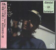 Mac Demarco: Salad Days (2014) CD OBI TAIWAN
