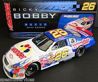 Ricky Bobby #26 Wonder Bread 1/24 Action TALLADEGA NIGHTS 2005 MC 1141/2508
