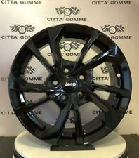 "Cerchi in lega Jeep Renegade Compass Cherokee da 17"" OFFERTA ESSERUOTE TOP S5"