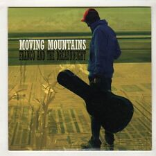 (HB720) Franco & The Dreadnought, Moving Mountains - CD