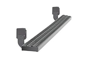 Dee Zee DZ15300A Rough Step Running Boards