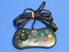 SNK NEO GEO Controller Pad JUNK For parts Not Working AES CD CDZ Import Japan