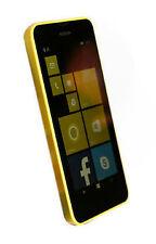 Nokia lumia 630 gelb