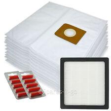 10 beutel + h14 hepa filter für nilfisk extreme x100 x150 x200 x210 x300 af