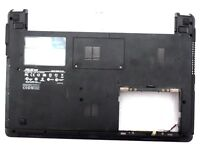 "GENUINE ASUS K42 SERIES 14"" REPLACEMENT BOTTOM CASE BASE CHASSIS 