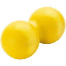 Sklz Massageador Ponto Duplo-Amarelo
