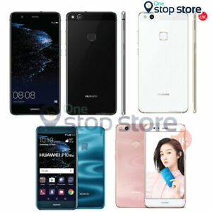 "Huawei P10 Lite 5.2"" 32GB Dual Sim 12MP Unlocked NFC Smartphone -  All colours"