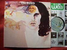 The Doors-WEIRD SCENES INSIDE THE miniera d'oro Elektra D-LP