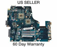 Acer Aspire E5-521G Laptop Motherboard w/ AMD A6-6310 1.8GHz CPU NB.MS511.001