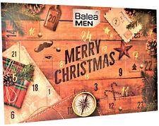Balea Men calendario de Adviento 2019 dm Advent Calendar Beauty cara & cuidados corporales