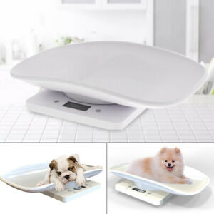 10Kg Digital Baby Scale Infant Weight Scale Measure Electronic Pet Dog Scale