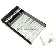 "New 3.5"" LFF SAS Drive Tray Caddy for HP 373211-002 ML350 G6 DL160 G5"