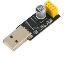 CH340 USB TO ESP8266 WIFI MODULE ADAPTER BOARD COMPUTER PHONE WIFI WIRELESS C...