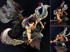 Neuf One Piece Edward Newgate Ichiban Kuji Memories 2 Prize B Figure 20cm No Box