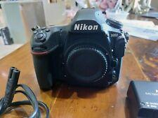 Nikon D850 camera, excellent condition