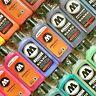 1x Molotow One4All 180ml Acryilic Paint Refill - Full Range