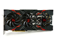 Powercolor Radeon RX Vega 56 Red Dragon 8GB HBM2 | Fast Ship, Cleaned, Tested!